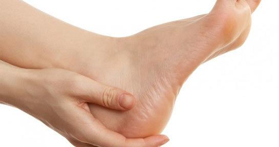 siddetli topuk agrisi - Topuk Ağrısı Nedir?