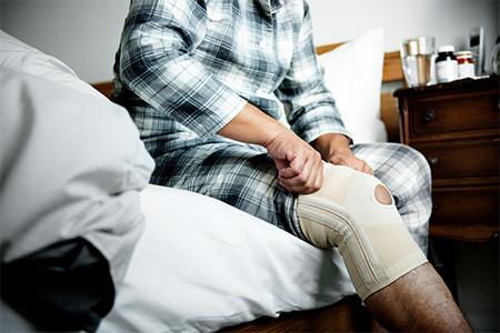 Dizde Bag Yaralanmalari - Dizde Bağ Yaralanmaları